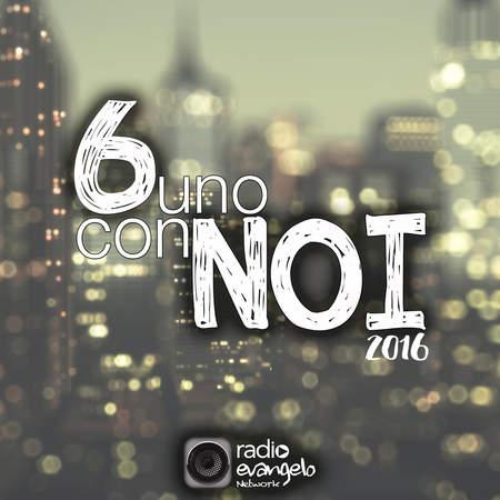 6 UNO con NOI – 2016