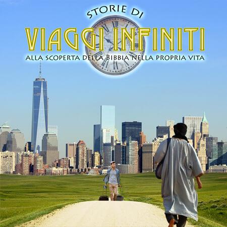 Storie di Viaggi Infiniti – Stagione 1