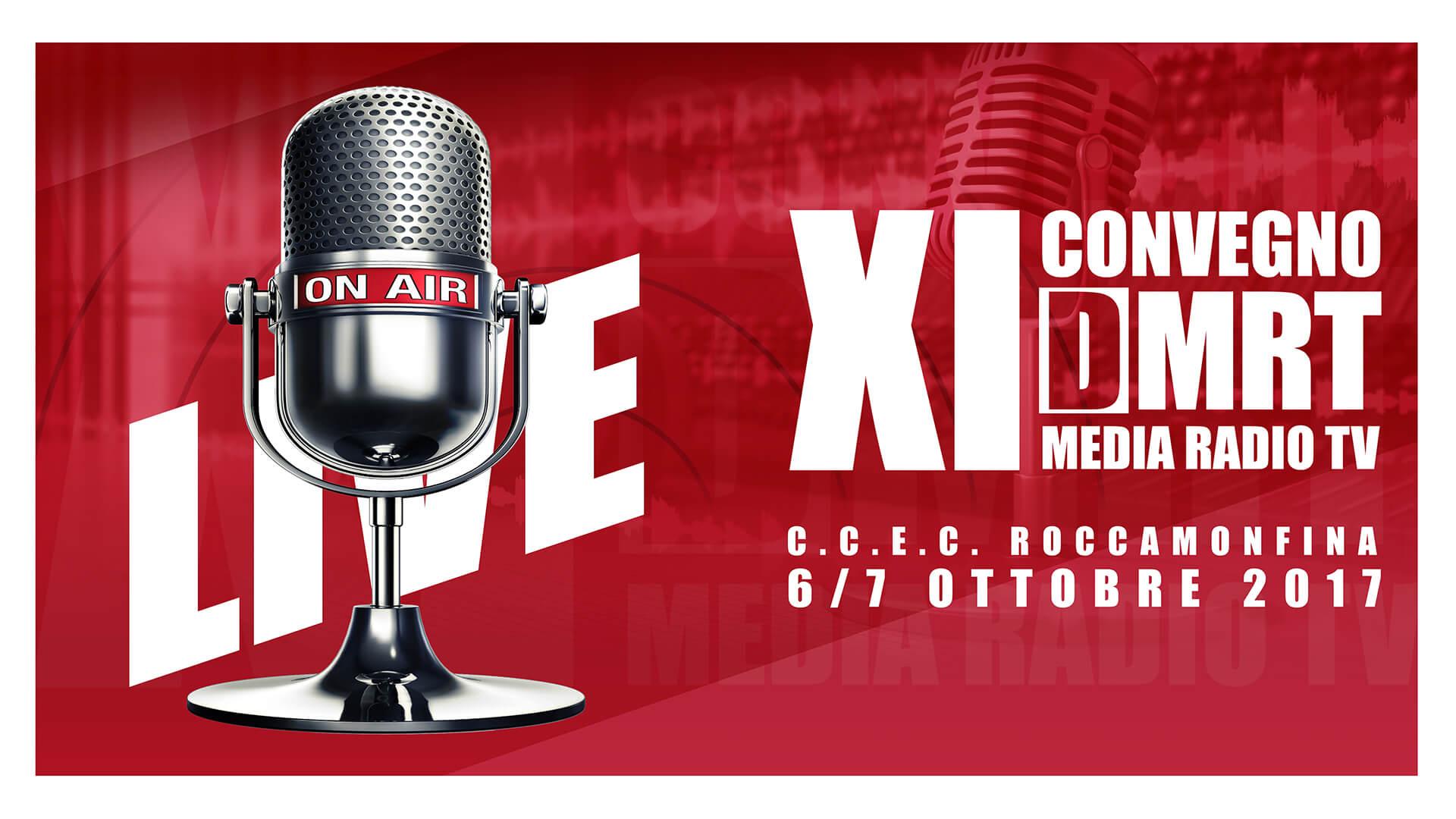 XI incontro Radio Evangelo sito